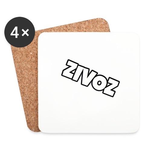 ZIVOZMERCH - Coasters (set of 4)