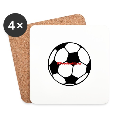 Prospers Productions - Coasters (set of 4)