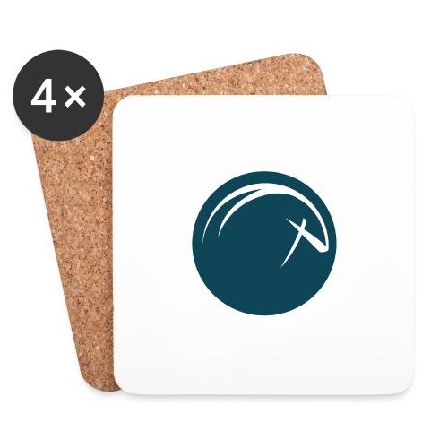 Logo Gazette Ocean Orix - Sottobicchieri (set da 4 pezzi)