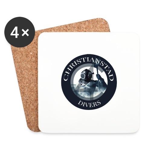 Logotype-2 - Underlägg (4-pack)