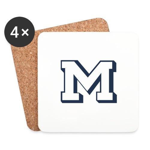 Melle07 YT - Underlägg (4-pack)