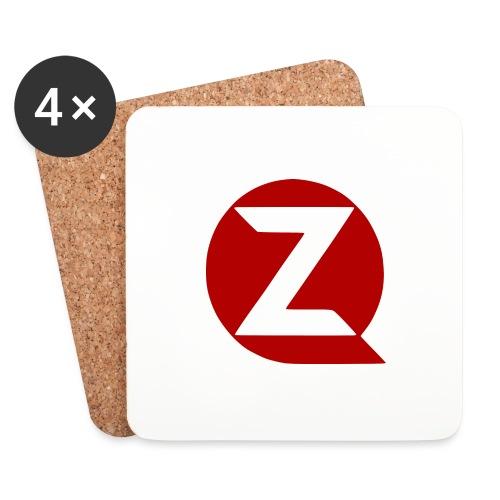 QZ - Coasters (set of 4)