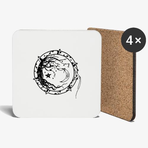 Tree of Life - Underlägg (4-pack)