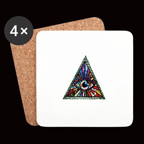 ILLUMINITY - Coasters (set of 4)
