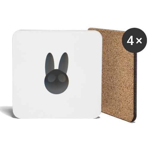 Bunn accessories - Coasters (set of 4)