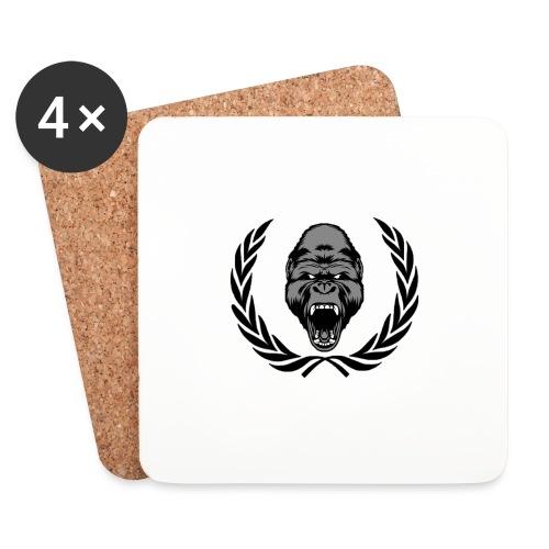 therealkingdomoficial - Posavasos (juego de 4)