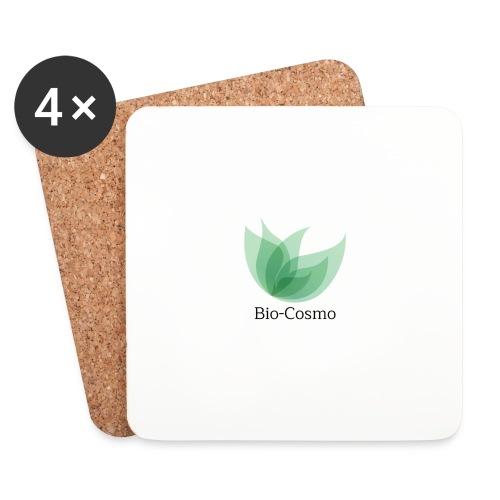 Bio-Cosmo - Dessous de verre (lot de 4)