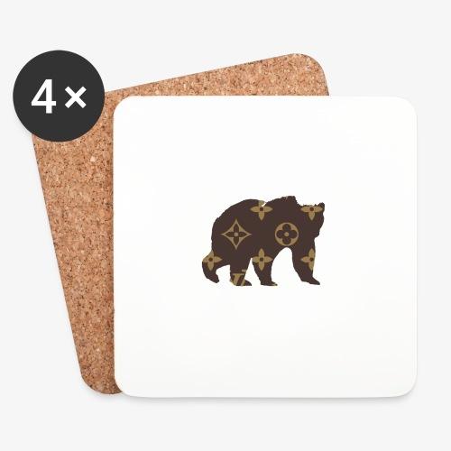 alouci x lv - Underlägg (4-pack)
