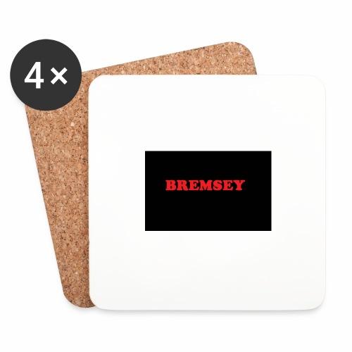 bremsey - Underlägg (4-pack)