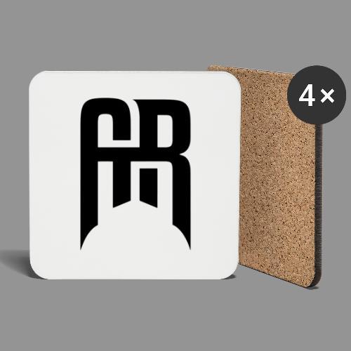 Aristic Symbol - Underlägg (4-pack)