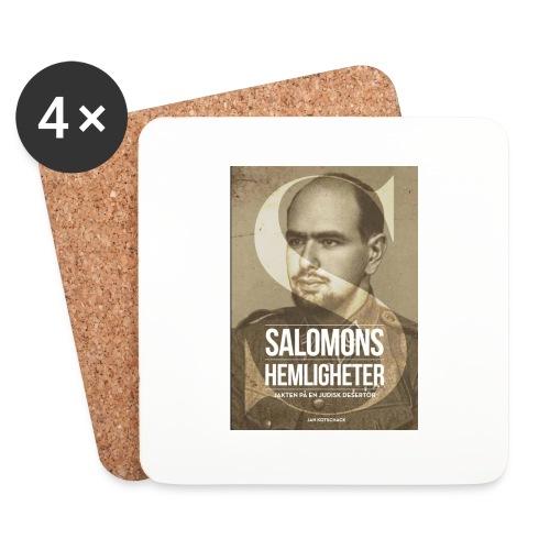 Salomons hemligheter - Underlägg (4-pack)