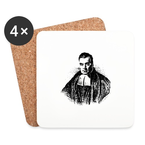Women's Bayes - Coasters (set of 4)