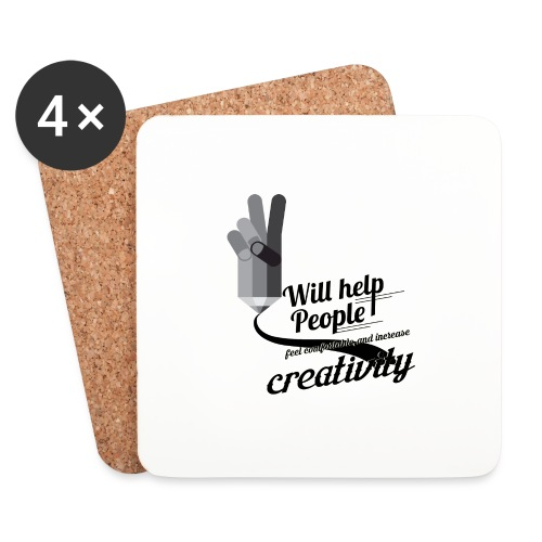 crati - Coasters (set of 4)