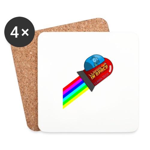 tdsign - Coasters (set of 4)