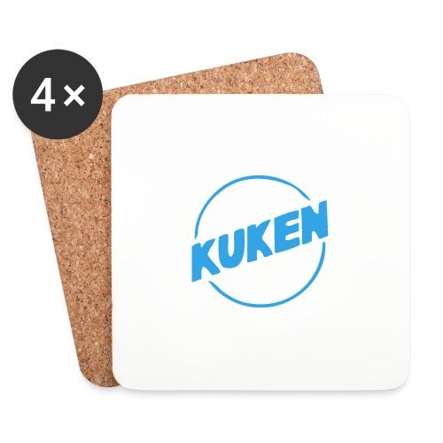 Kuken - Underlägg (4-pack)