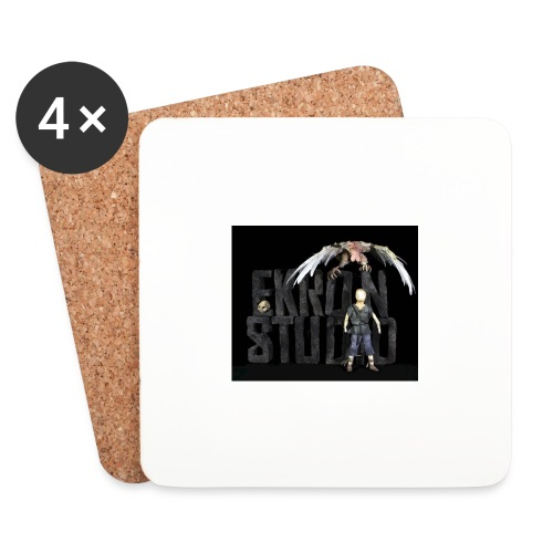 ekron studio - Underlägg (4-pack)