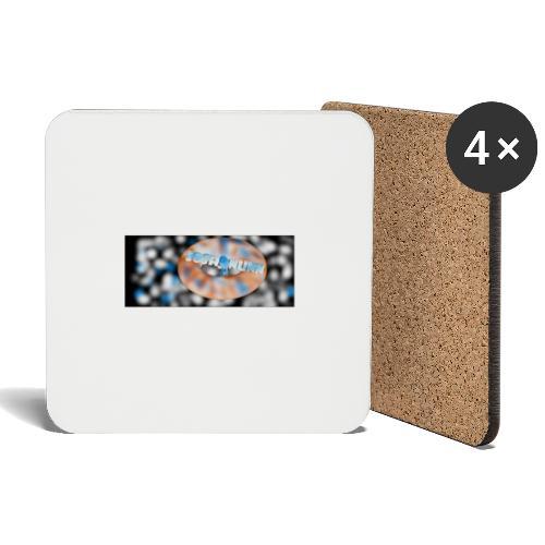 LIO'N - Coasters (set of 4)