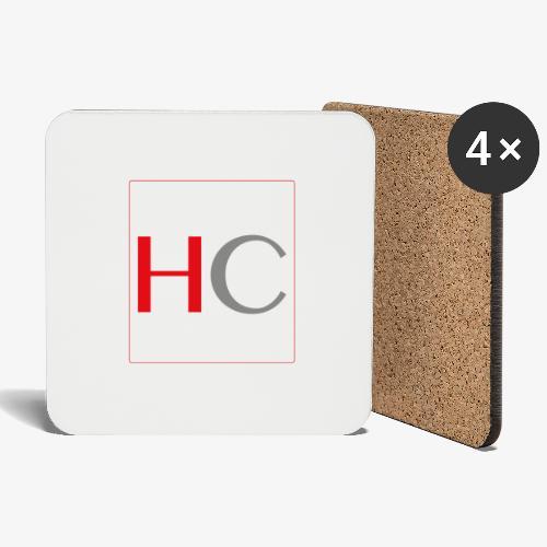 hc png - Dessous de verre (lot de 4)