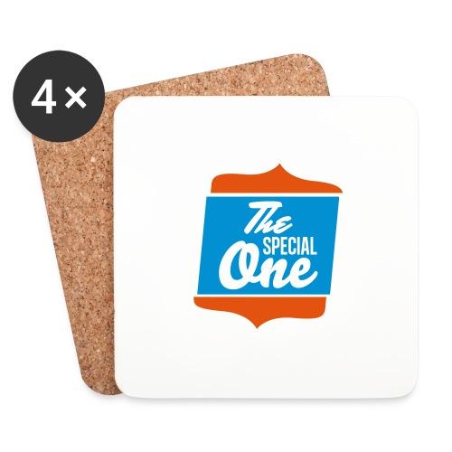 the special one - Podstawki (4 sztuki w zestawie)