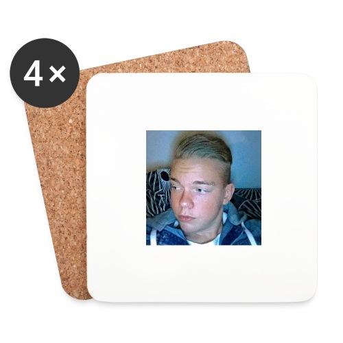 Fan Tröja - Underlägg (4-pack)