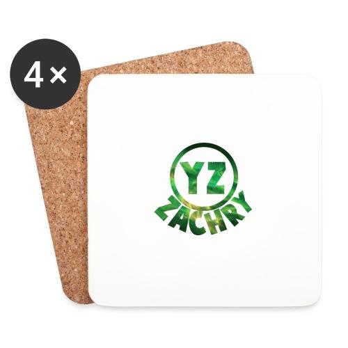 YZ-thank top kids - Onderzetters (4 stuks)