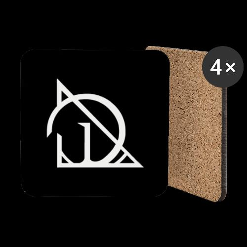Dimhall The D - Coasters (set of 4)