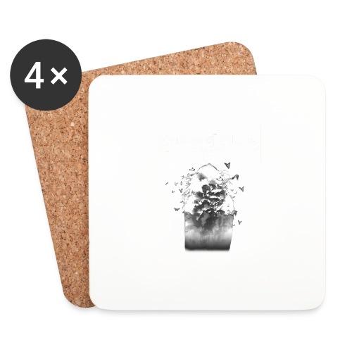 Verisimilitude - Zip Hoodie - Coasters (set of 4)