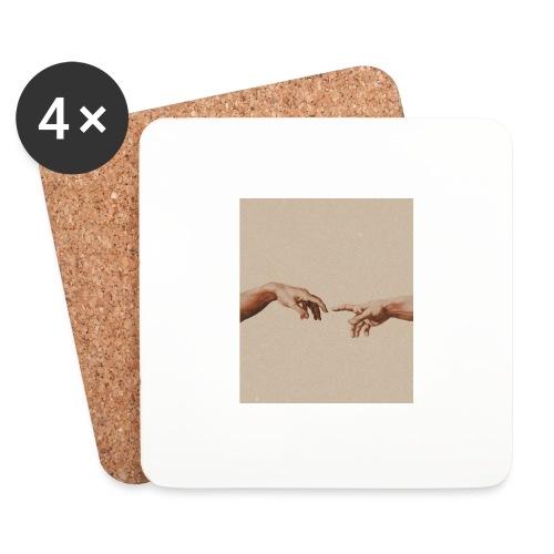 Hands - Untersetzer (4er-Set)