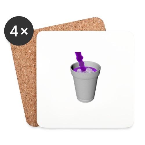 lean - Coasters (set of 4)