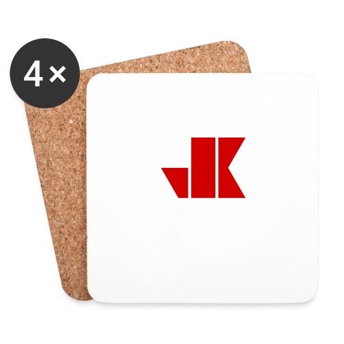 Red-png - Underlägg (4-pack)