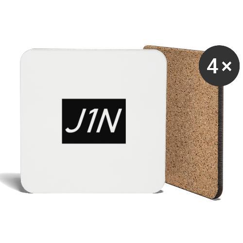 J1N - Coasters (set of 4)