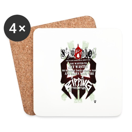 SITUATION - Coasters (set of 4)
