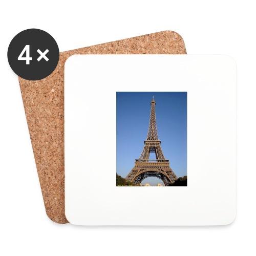 paris - Dessous de verre (lot de 4)