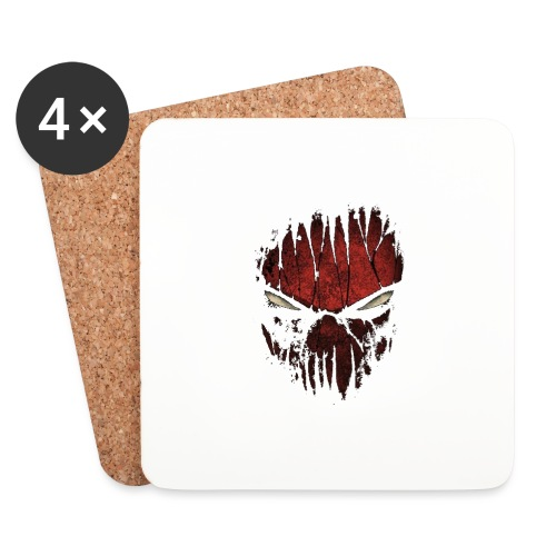 spyder man ( Vio ) - Coasters (set of 4)
