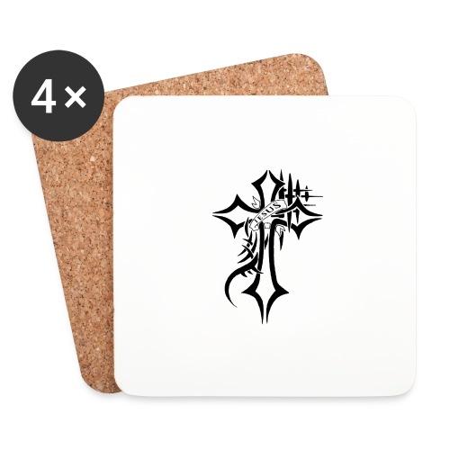 cross - Brikker (sett med 4)