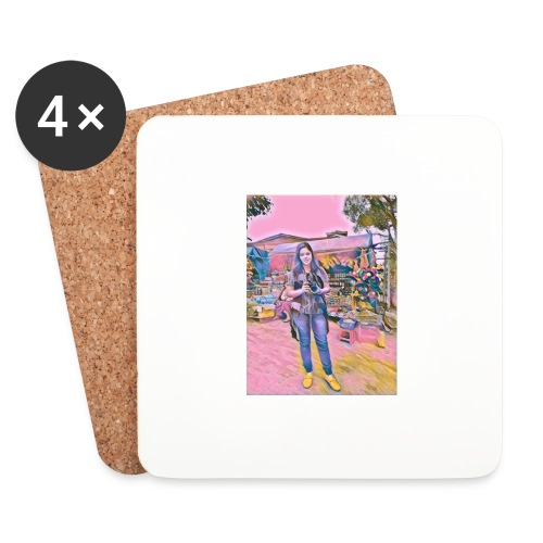 238745309072202 - Coasters (set of 4)