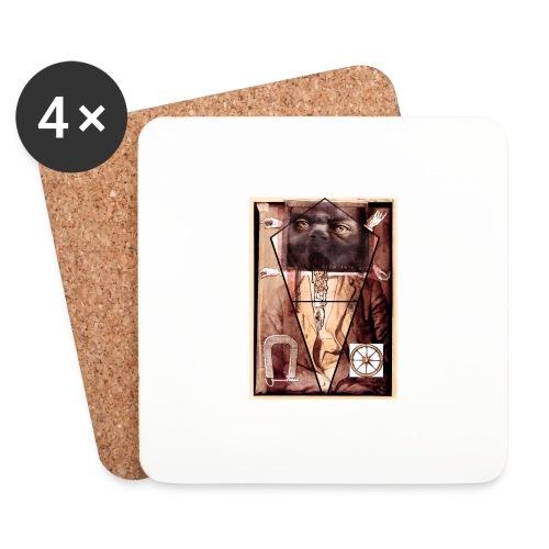 oxmuxiB2Bs1rthebeo1 - Underlägg (4-pack)