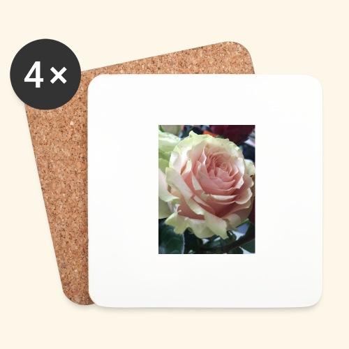 Roses - Untersetzer (4er-Set)