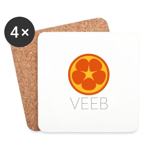 VEEB - Coasters (set of 4)