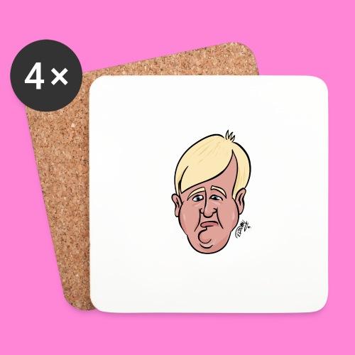 Donald - Onderzetters (4 stuks)