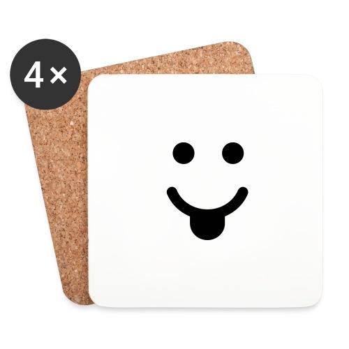 smlydesign jpg - Onderzetters (4 stuks)