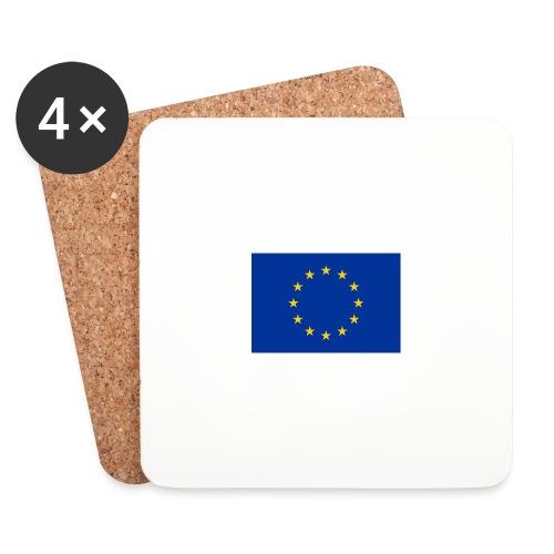 EU - Coasters (set of 4)