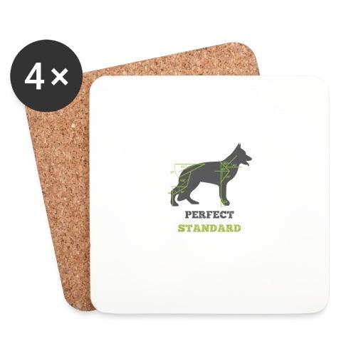 - PerfectStandard - - Posavasos (juego de 4)