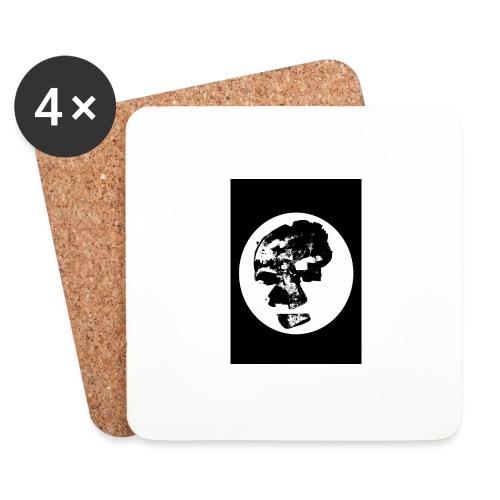pbp LOGO - Coasters (set of 4)