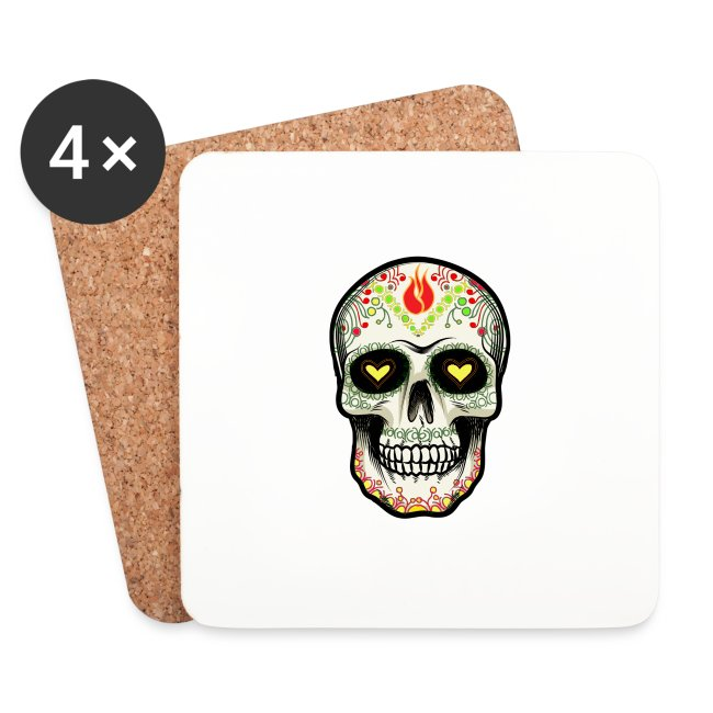 TETE DE MORT 1