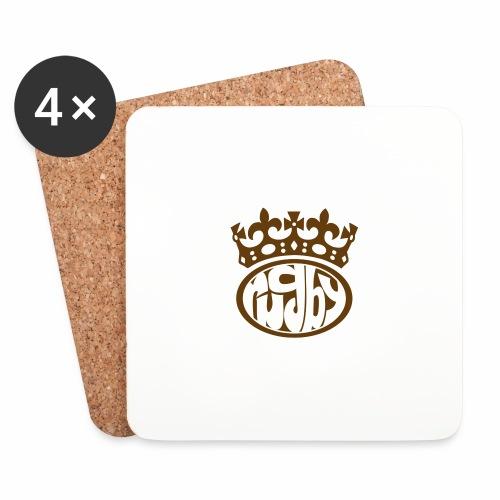 RTS2 png - Sottobicchieri (set da 4 pezzi)