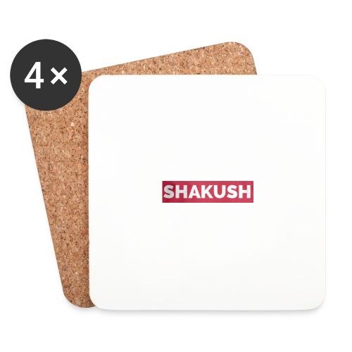 Shakush - Coasters (set of 4)