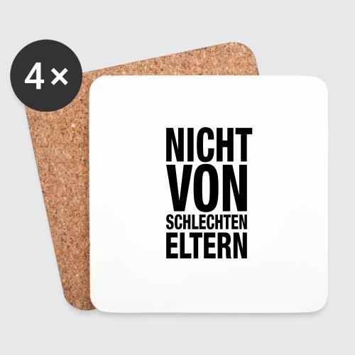 eltern - Untersetzer (4er-Set)