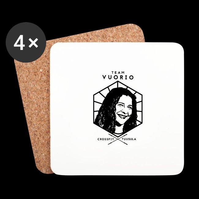 Vuorio WW 18