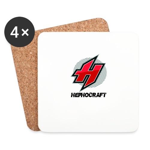 HephoShirt - Dessous de verre (lot de 4)